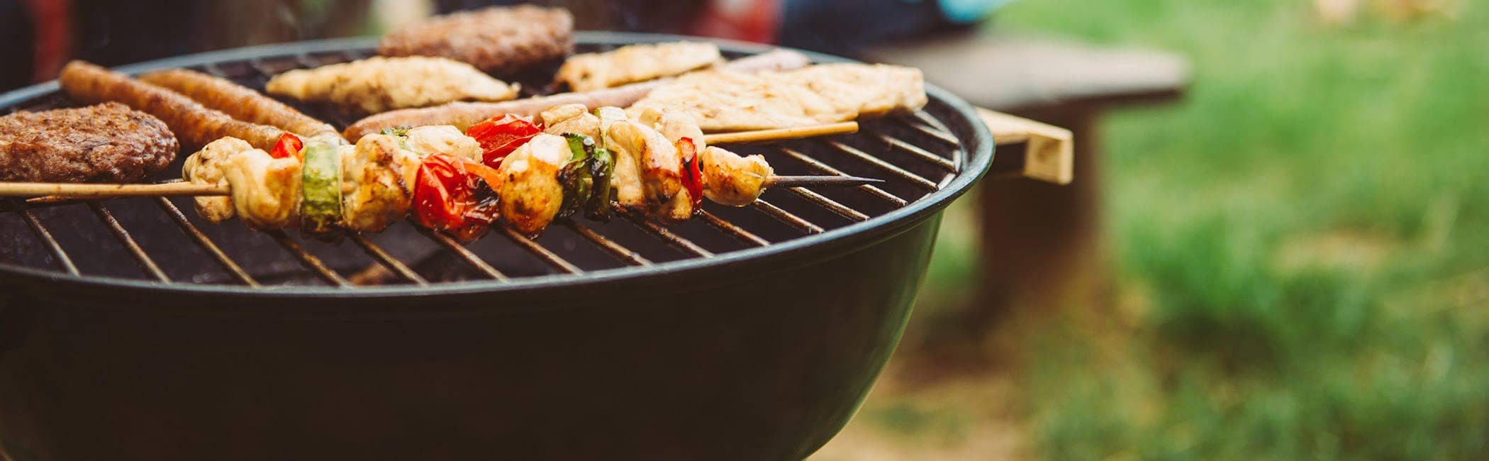 Bbq Checklist Arranging A Fun Safe Successful Barbecue