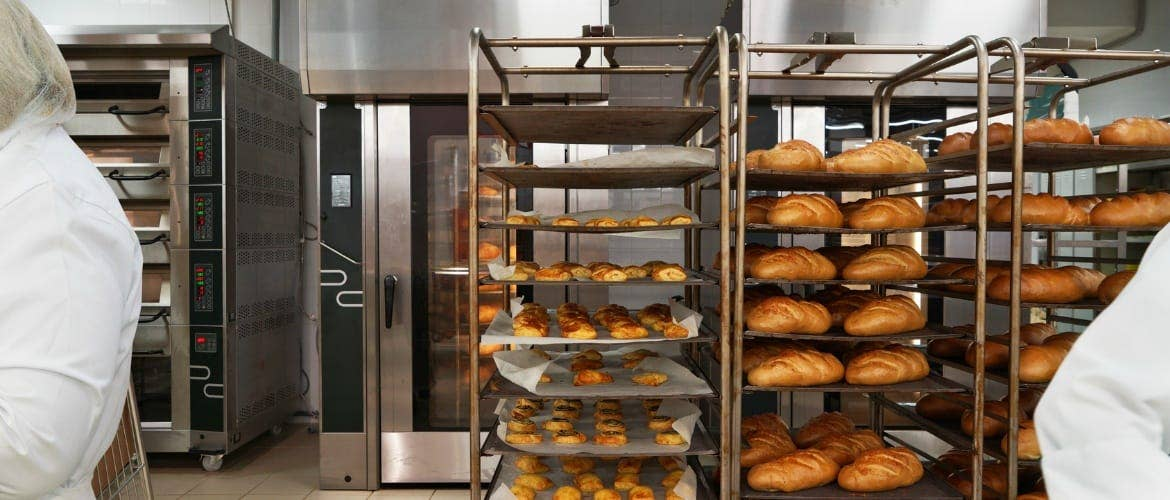 Bakery Food Safety