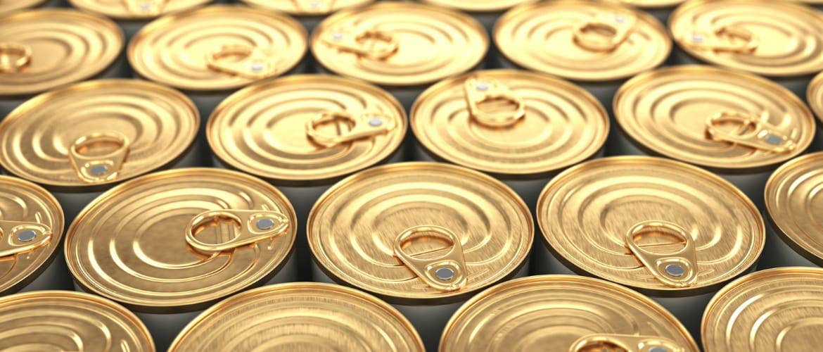 Why Should You Not Store Food In Open Cans