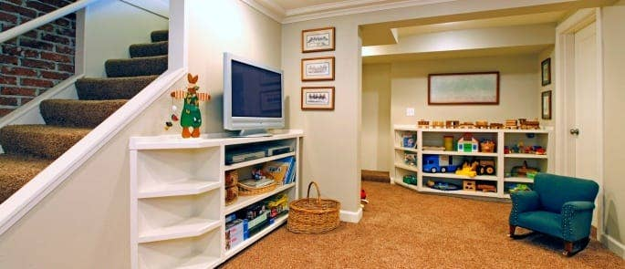 how to become a childminder in your own home