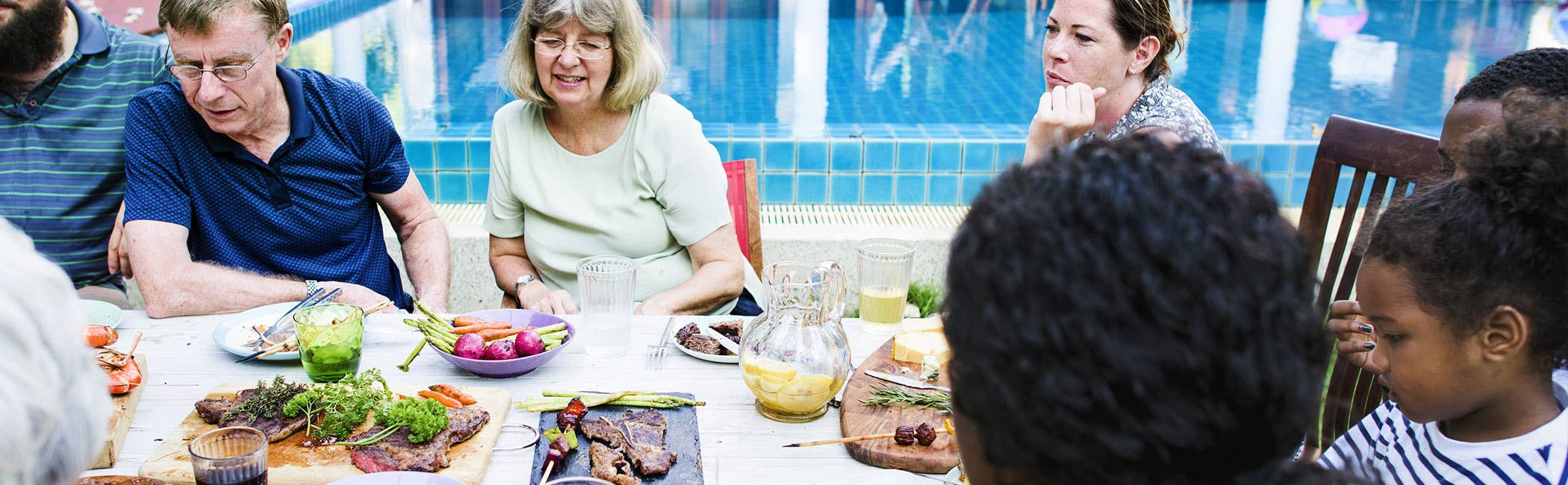 Changes in Eating Habits - Comparing Diets With Your Grandparents'