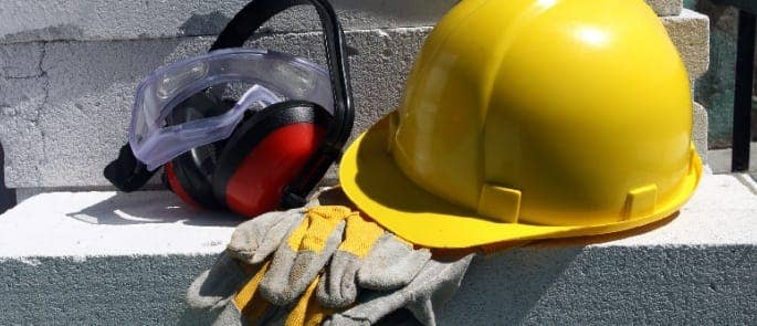 personal protective equipment gear