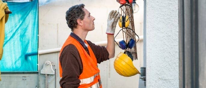 personal protective equipment let users help choose ppe