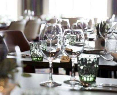 how to improve restaurant efficiency