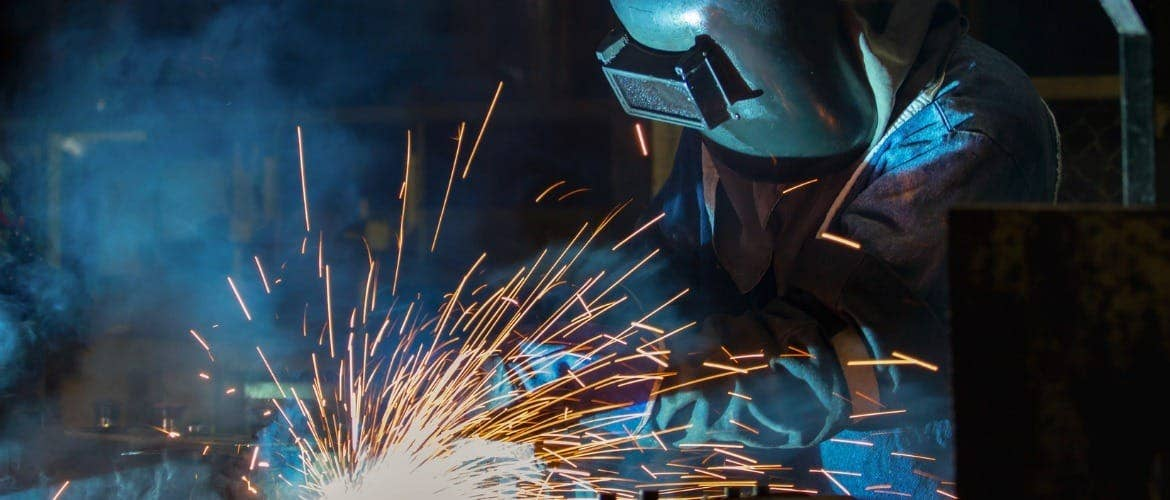 What is Arc-Eye? | Welding Safety Guidance | High Speed Training