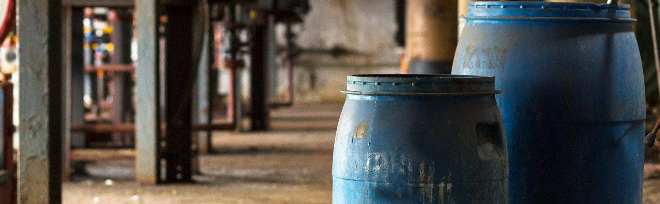 Guide to Storing, Handling & Disposing Corrosive Chemicals