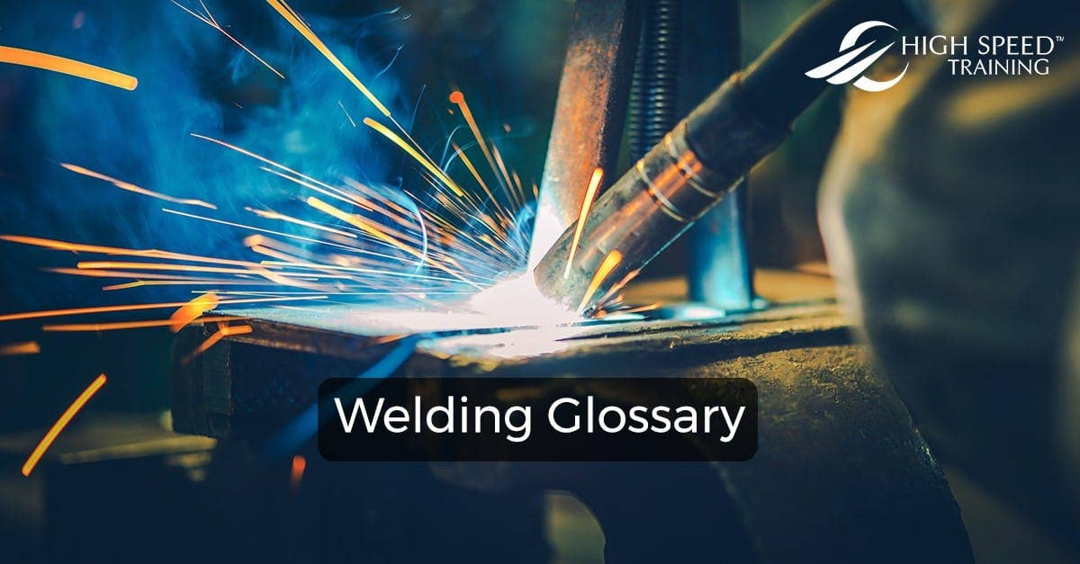What is MIG Welding? (GMAW)