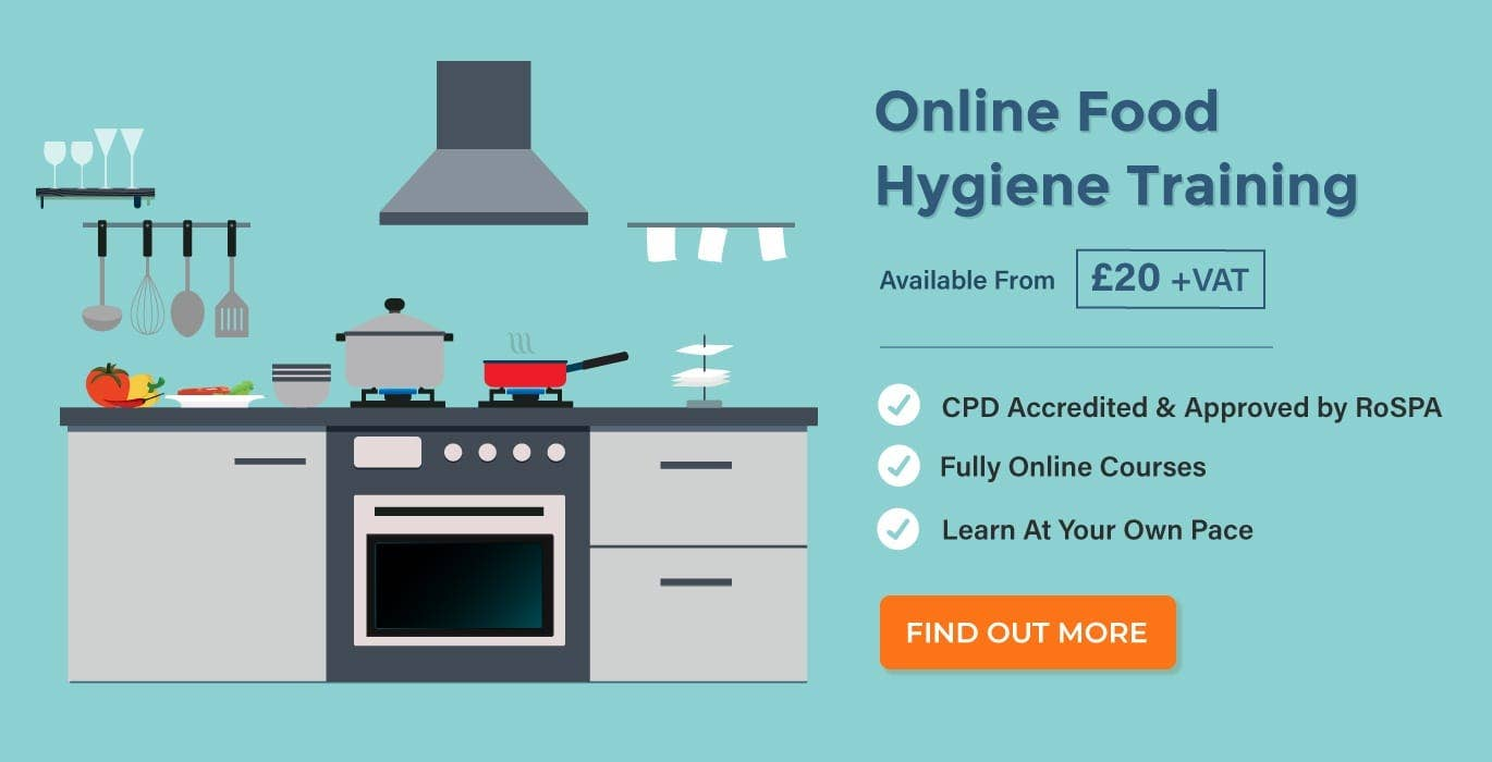 How Long Does A Food Hygiene Certificate Last High Speed Training