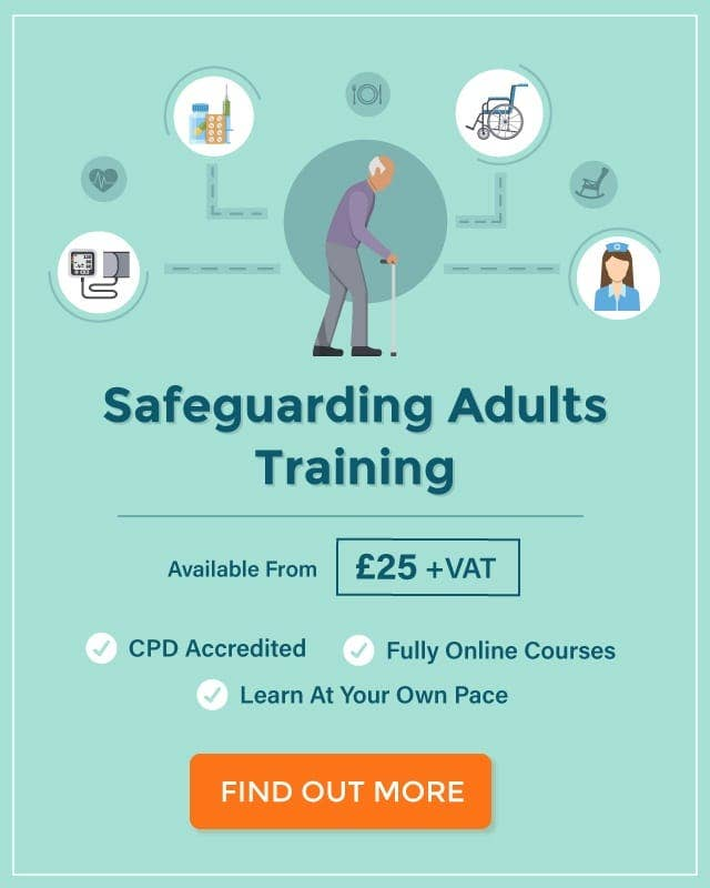 Care Home Risk Assessment   Free PDF Template   High Speed Training