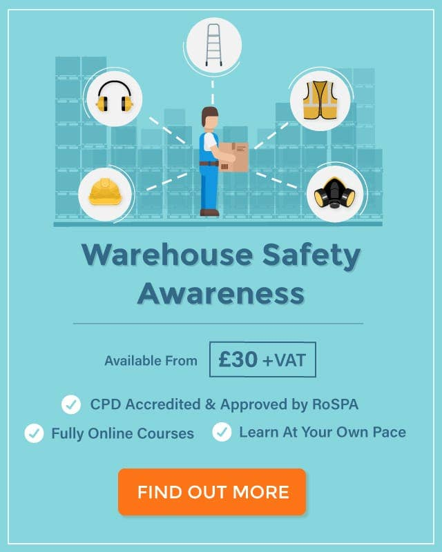 Warehouse Safety Procedures 40 Top Tips High Speed Training