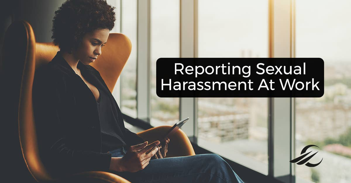 sexual harassment at work The sexual harassment of women at workplace (prevention, prohibition and redressal) act, 2013 is a legislative act in india that seeks to protect women from sexual harassment at their place of work.