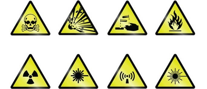 Health And Safety Signs Quiz Test Your Knowledge